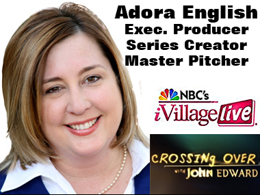 How Adora sold 15 TV shows