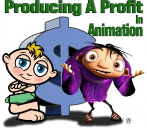Producing A Profit In Animation with Max Howard and Mark Simon
