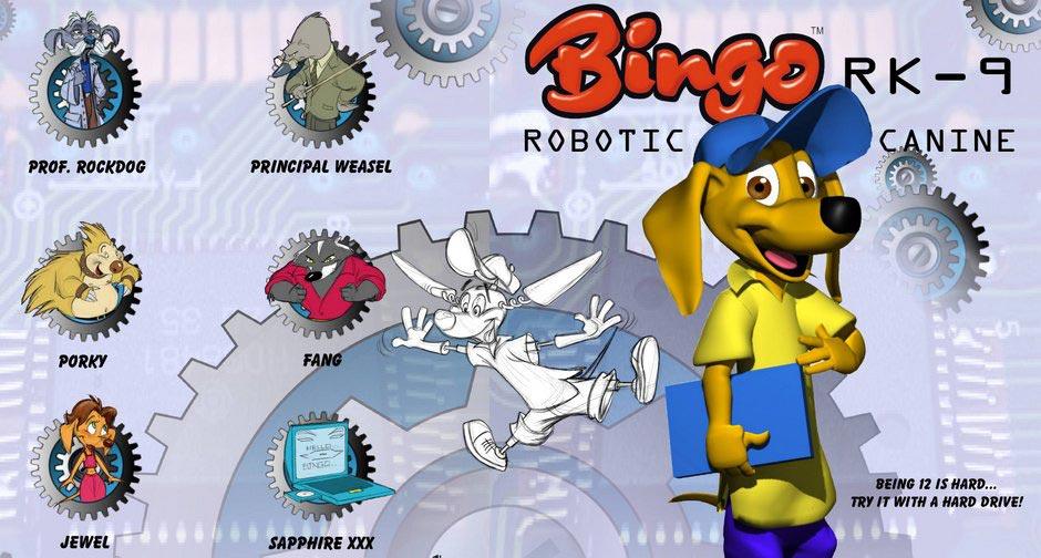 Character-Bingo