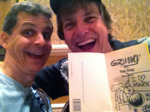 NSC_Mark_with_Mike_Peters_of_Mother_Goose__Grimm