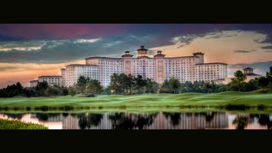 Rosen Shingle Creek Resort, Orlando, August 24-26, 2014