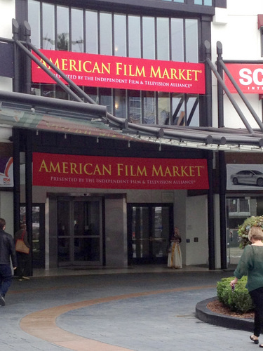 American Film Market (AFM)