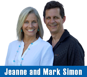 jeanne and mark simon
