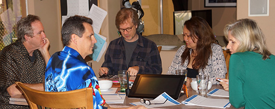 Client-Jeanette-Zmijewski-dev-meeting-with-Wayne-Mark-Barry-Cook-and-Jeanne-sm