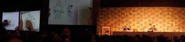 Comic_Con_-_Quick_Draw