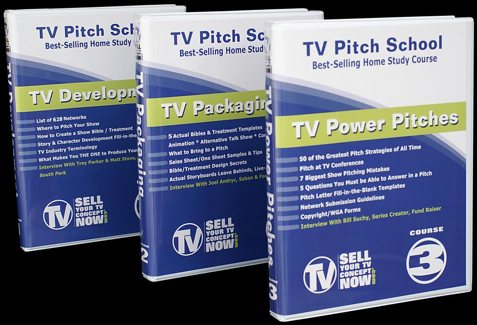 tvpitch-course