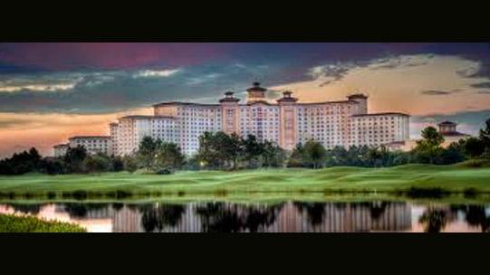 Rosen-Shingle-Creek-Resort,-Orlando,-August-24-26,-2014