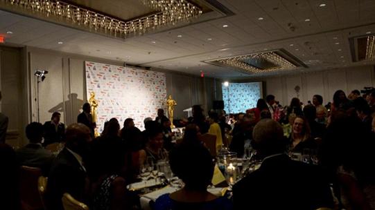WorldFest Media Awards in Houston