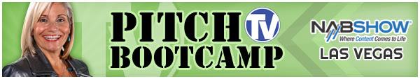 pitch bootcamp