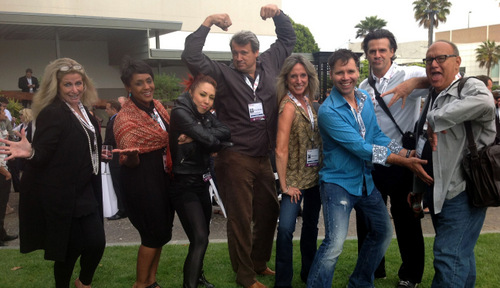 Hit  Maker Tour members to Realscreen West 2013 ready to flex some pitch muscle