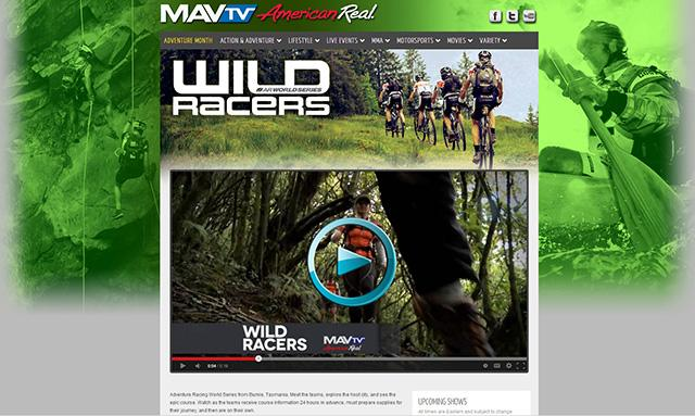 wild racesr video img
